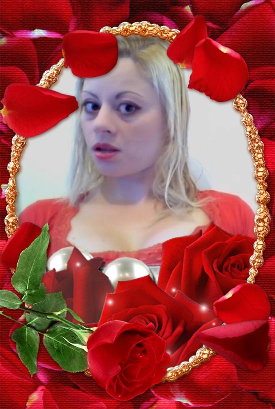 Sara's Rose Petals